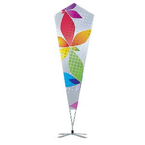 drapeau crystal